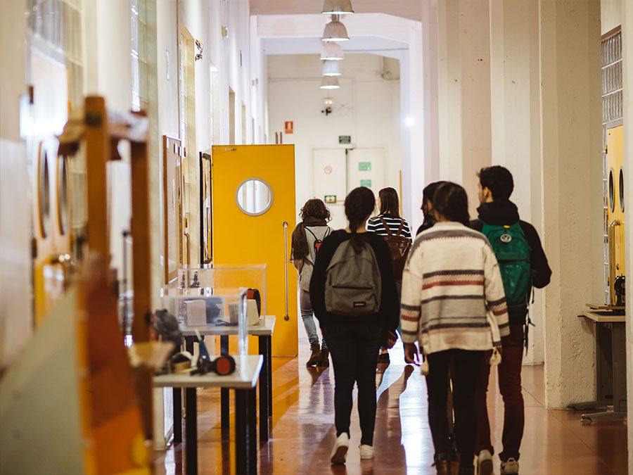 open day, esdi, escuela superior de diseño, grado en diseño,