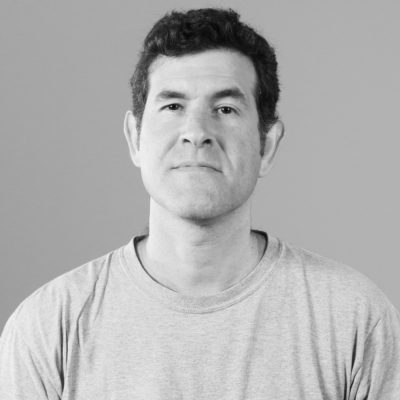 Victor Barberán