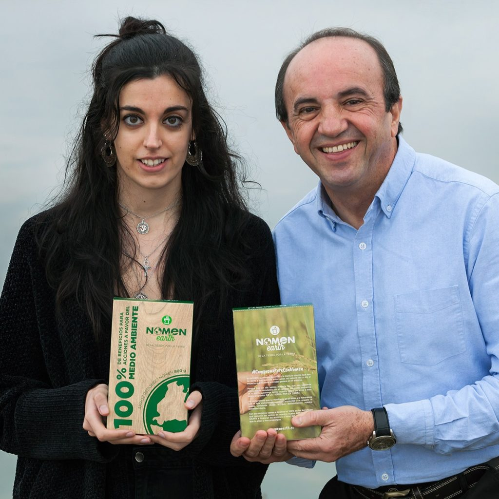 packaging, concurso de diseño, diseño de packaging, arroz nomen earth, sostenibilidad